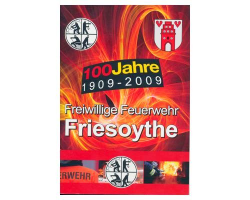 100 Jahre Freiwillige Feuerwehr Friesoythe