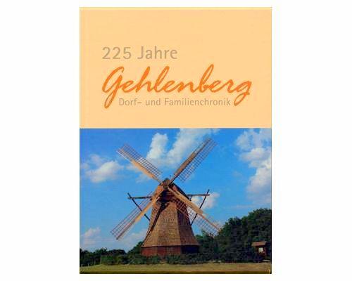 225 Jahre Gehlenberg