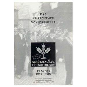 Das Friesoyther Schützenfest
