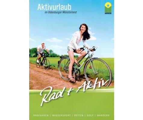 Rad & Aktiv Broschüre