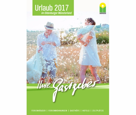 Urlaub 2017 - Ihre Gastgeber