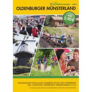 Willkommen im Oldenburger Münsterland