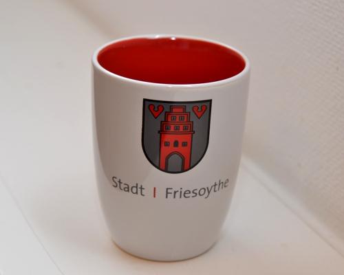 """Kaffeebecher """"Elise"""""""
