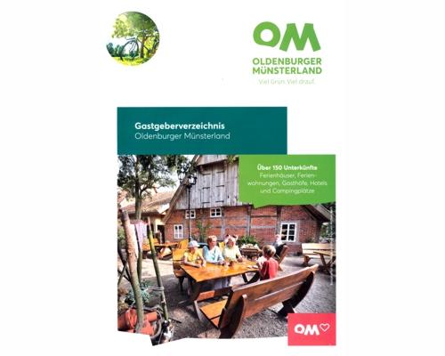 Gastgeber im Oldenburger Münsterland