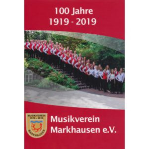 Chroniks Musikverein Markhausen
