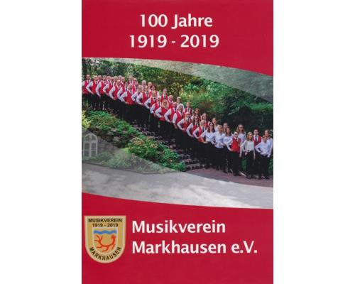 Chroniks Musikverein Markhausen